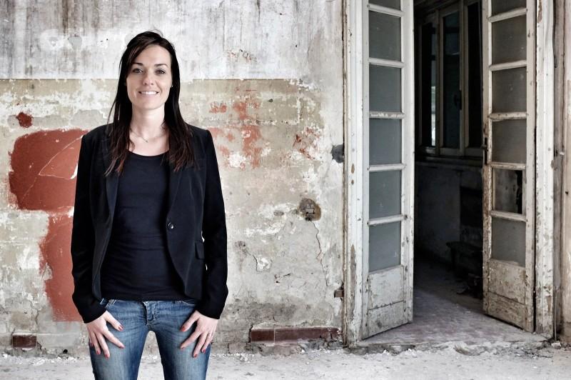 Vi presento: ANNALISA BARBERA FORTUNA