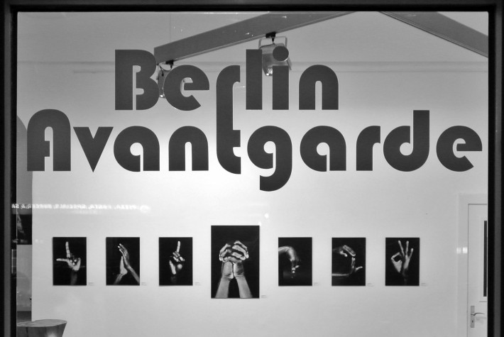 Storie dal passato: BLACK HANDS WHITE A BERLINO – 2012