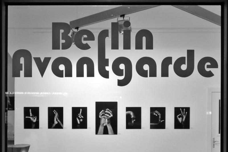Storie dal passato: BLACK HANDS WHITE A BERLINO – 2012