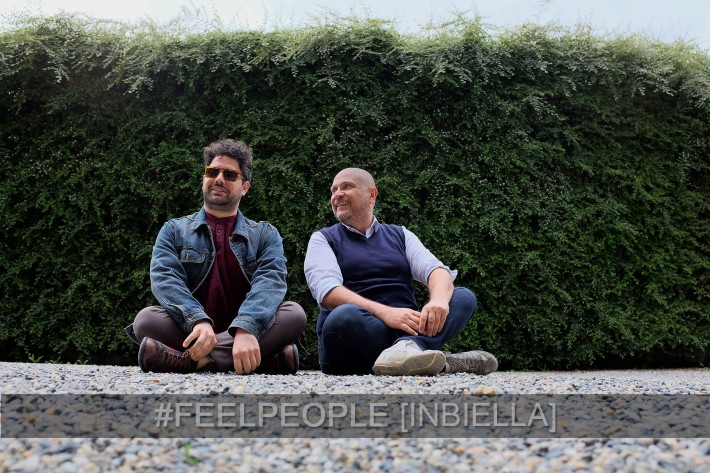 #FEELPEOPLE [IN BIELLA]