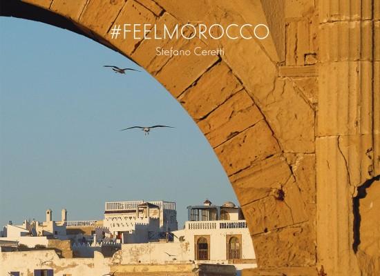#FEELMOROCCO