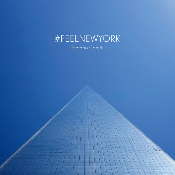 #FEELNEWYORK