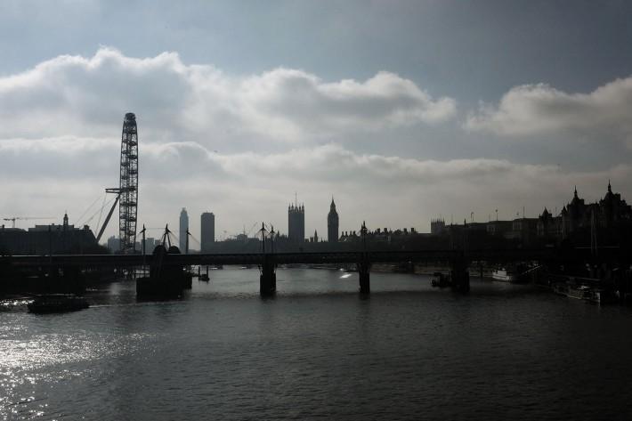 LONDRA E LA FOTOGRAFIA.